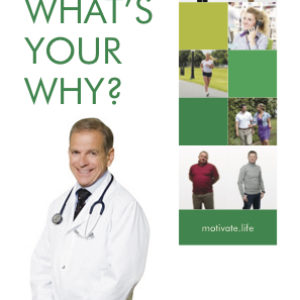 The WHY book (E-bok)